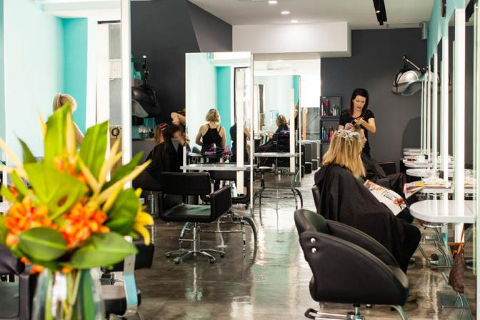 Hair Salon Jobs