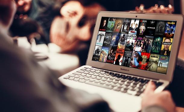 TV shows online