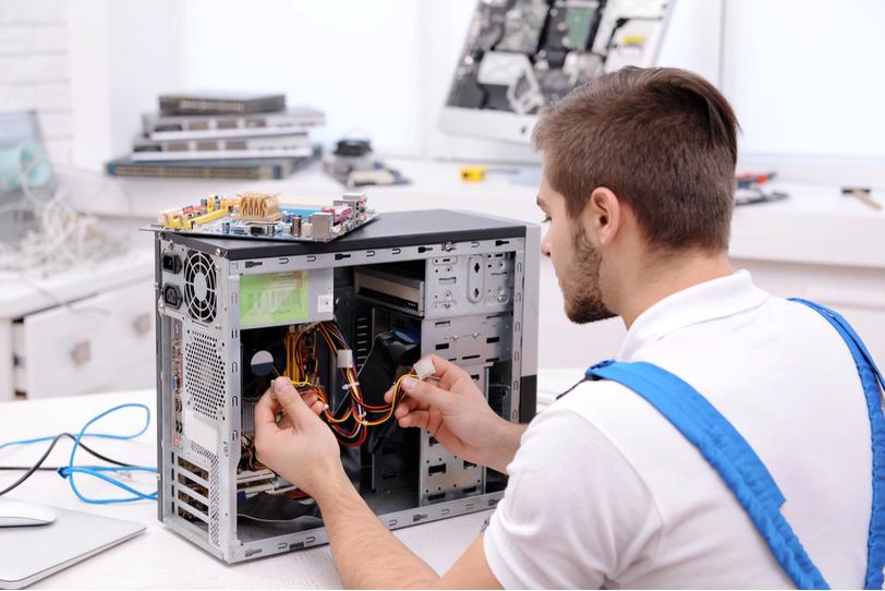 Computer Repair Winter Park