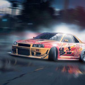 Street Racer