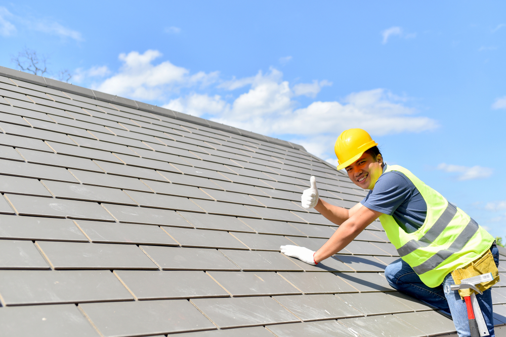 Getting a Roofing Company for a New Roof or Repair