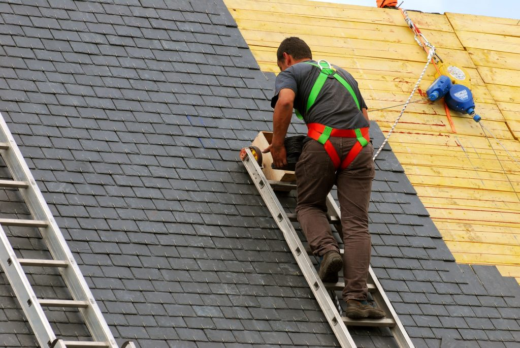 roofing installation service