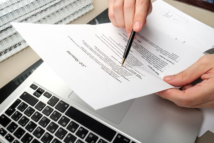 Professional Resume Writers for obtaining your great reaction