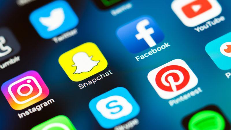 Utilizing Social Media Marketing