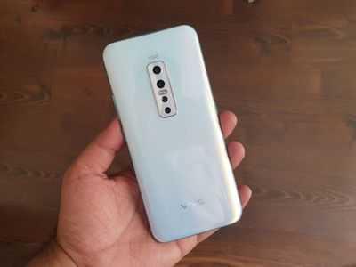 Vivo v17 pro mobile phone